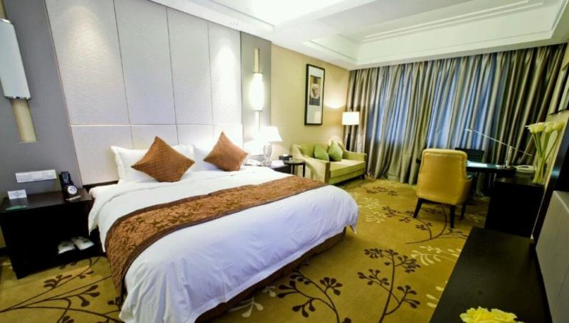 Ondine Oriental International Hotel Room Type